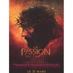 La passion du Christ -...