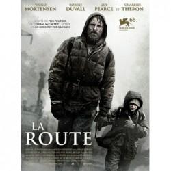 La route - Affiche 120x160cm