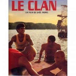 Le clan - Affiche 120x160cm