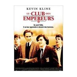 Le club des empereurs -...